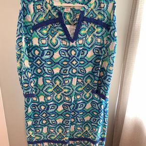 NWOT Vineyard Vines Tunic Dress